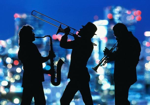 Джаз можно будет послушать на сцене Тольяттинской филармонии
