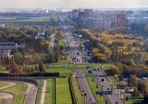 В Тольятти будет обзорный туристический маршрут