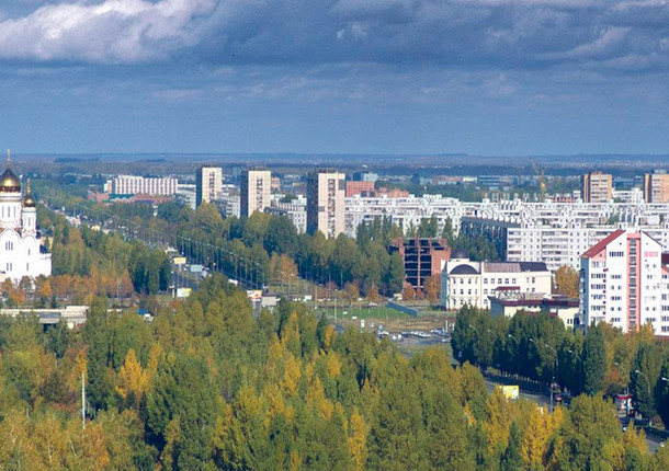 В Тольятти будет новая гостиница