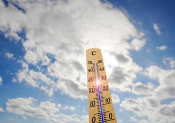 В Тольятти будет жара