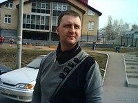 Антон Тезавров
